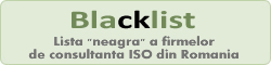 ISO Blacklist
